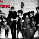 Orquesta Tipica La Gentuza (Brussels, Belgium)