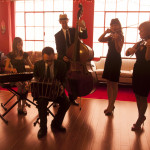Redwood Tango Ensemble (San Francisco, CA)