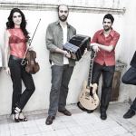 Ezequiel Uhart Quinteto (Buenos Aires)