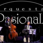 Orquestra Pasional (Moscow)