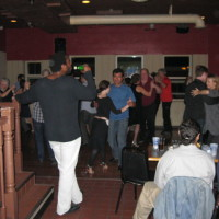 Pittsburgh's Free Weekly Milonga