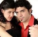 Pablo & Eva