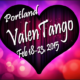 Portland ValenTango (mid February)