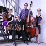Orquesta Sin Trabajo (Boston, MA)