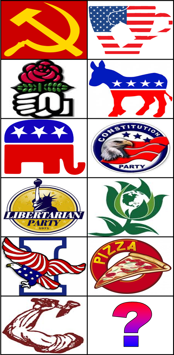 collage-of-party-symbols