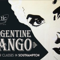 Argentine Tango classes with Tracie's Latin Club for all levels including Absolute Beginners